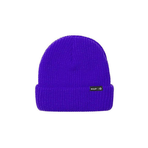HUF Essentials Usual Beanie Dynamic Cobalt BN00060