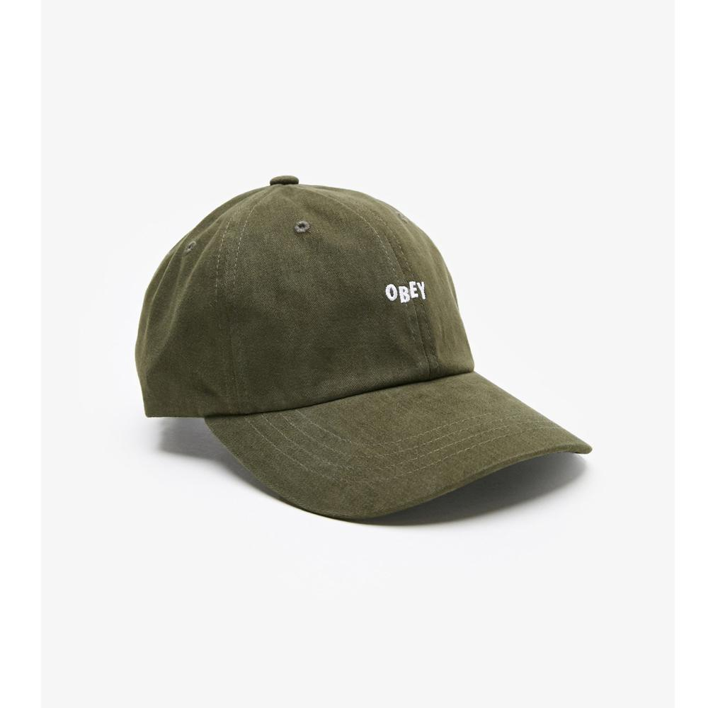 Obey Jumble Bar III 6 Panel Army 100580071