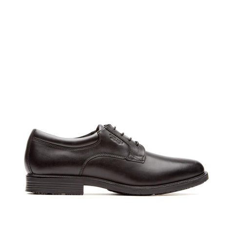 Rockport Essential Details Waterproof Plain Toe Black V76115