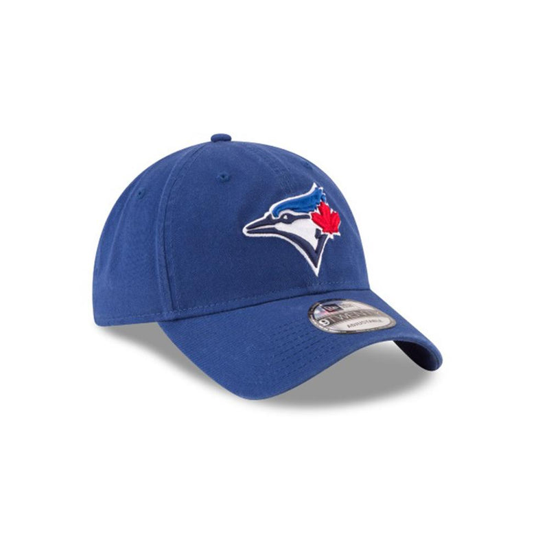New Era Toronto Blue Jays Core Classic 9Twenty Adjustable Blue 11591487