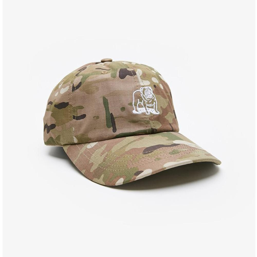 Obey Slander 6 Panel Hat Camo 100580073
