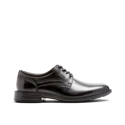 Rockport Men's Tanner Plain Toe Oxford Black CI1071