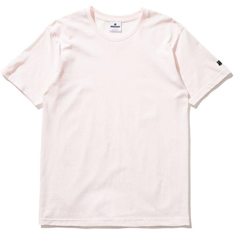 d3f25e0ce9d Undefeated Felt Patch Strike Tee Pink 5900874