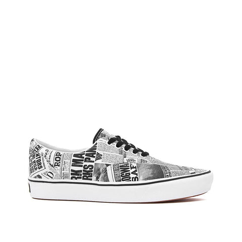 Vans X Harry Potter ComfyCush Era Daily Prophet/True White VN0A3WM9V9T