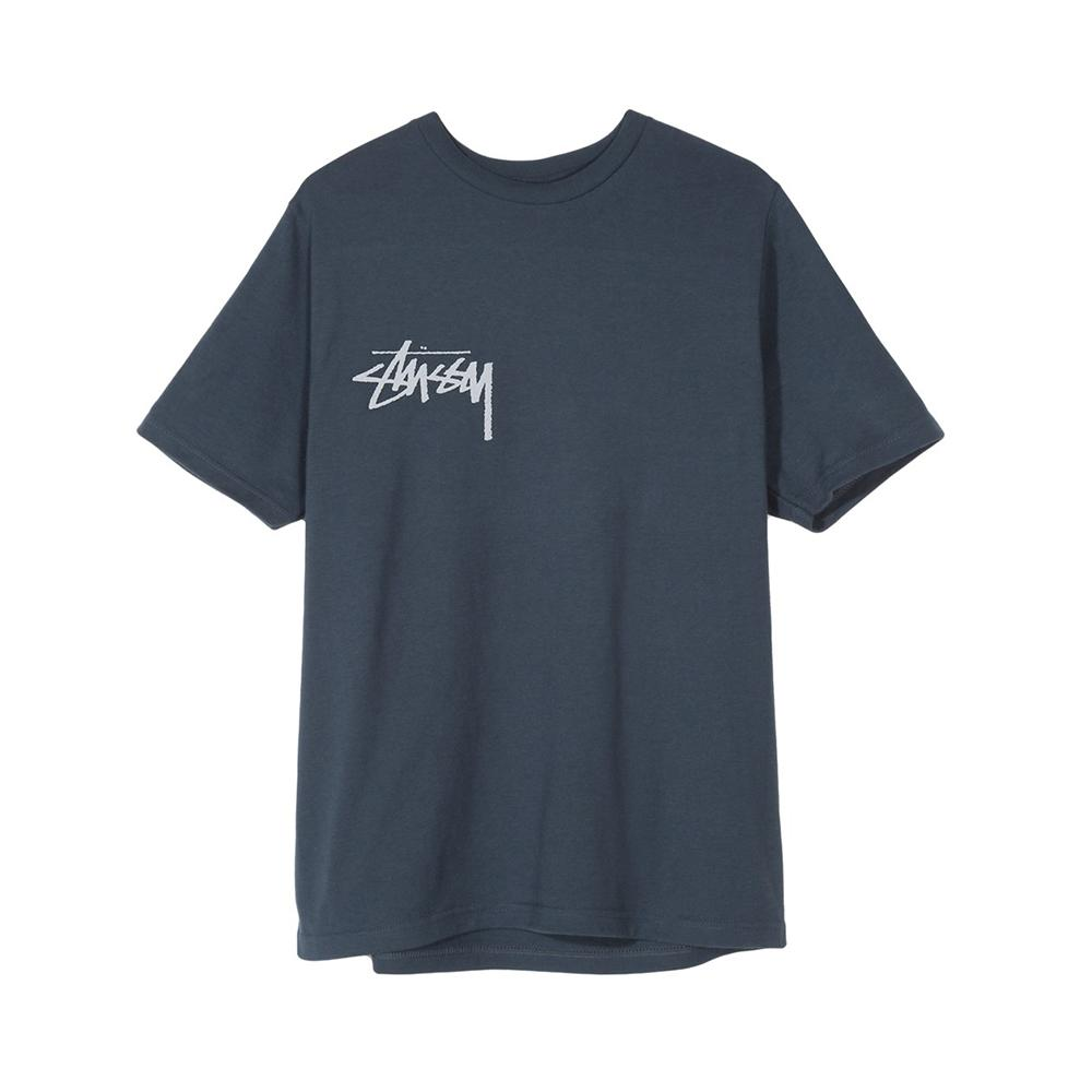 Stussy Stock Tee Ink 2902981