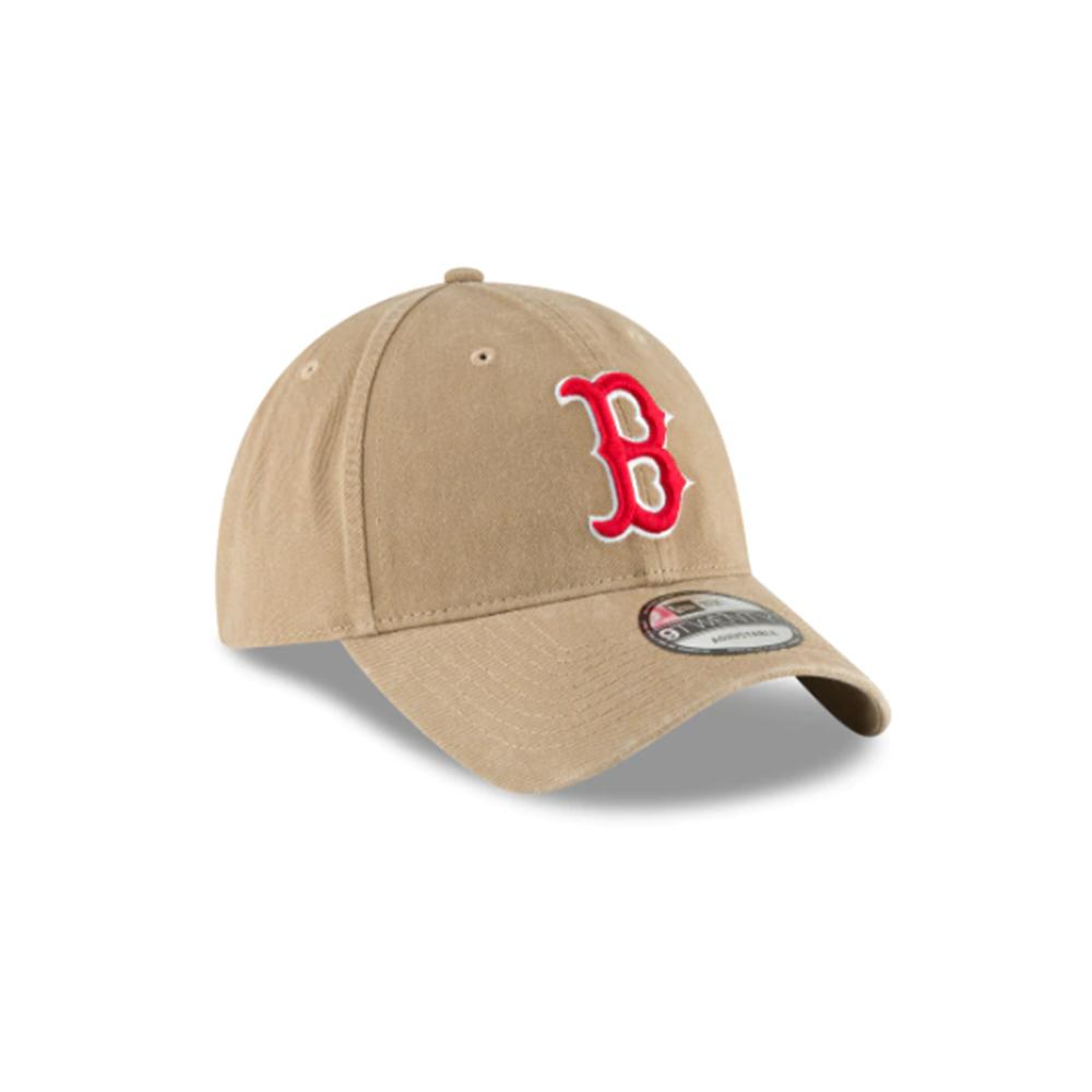 New Era Boston Red Sox Core Classic Misc 9Twenty Adjustable 11832144