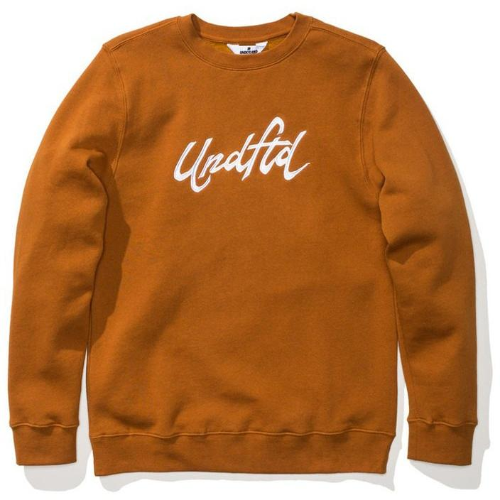 Undefeated Reporter Crew Wheat  518306