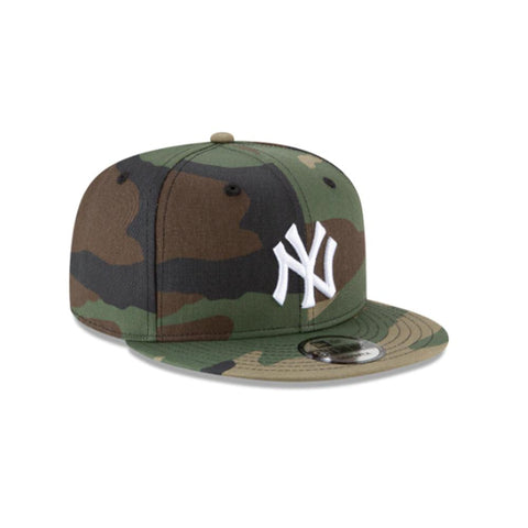 New Era Mlb Basic Snap 950 Neyyan Wdc 11941920