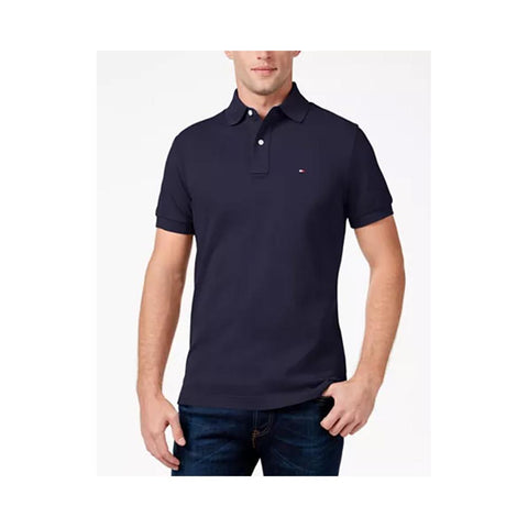 Tommy Hilfiger Ivy Polo Shirt Sky Captain 863521684 468