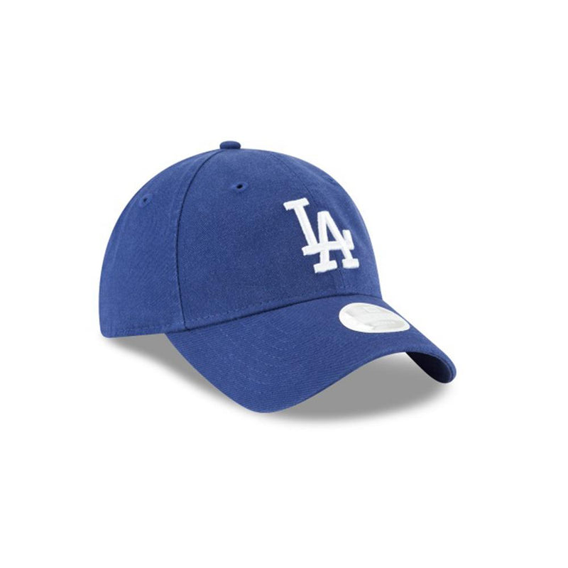 New Era Los Angeles Dodgers Womens Core Classic Womens 9Twenty Adjustable 11568094