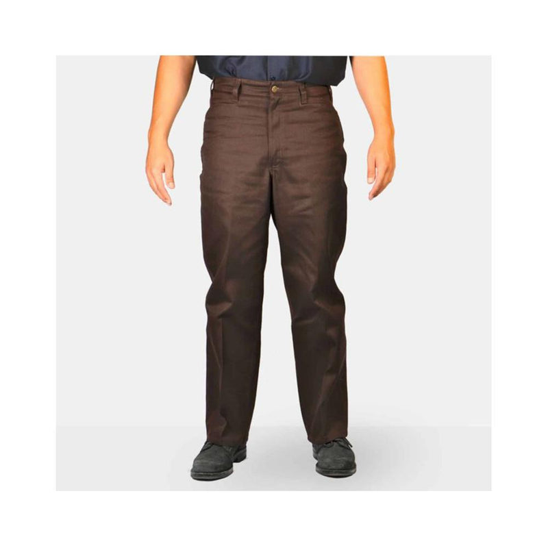 Ben Davis Original Bens Pants Brown 697