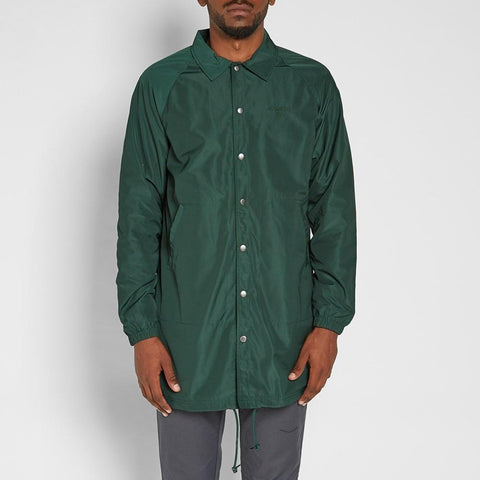 UNDEFEATED 3Rd Quarter Jacket Green 515132