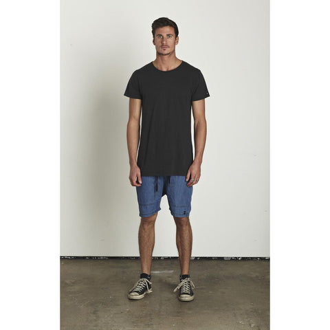 Zanerobe Tulum Short Denim