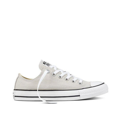 8d5a9db0631 Converse Unisex Chuck Taylor All Star OX Pale Putty 157652F