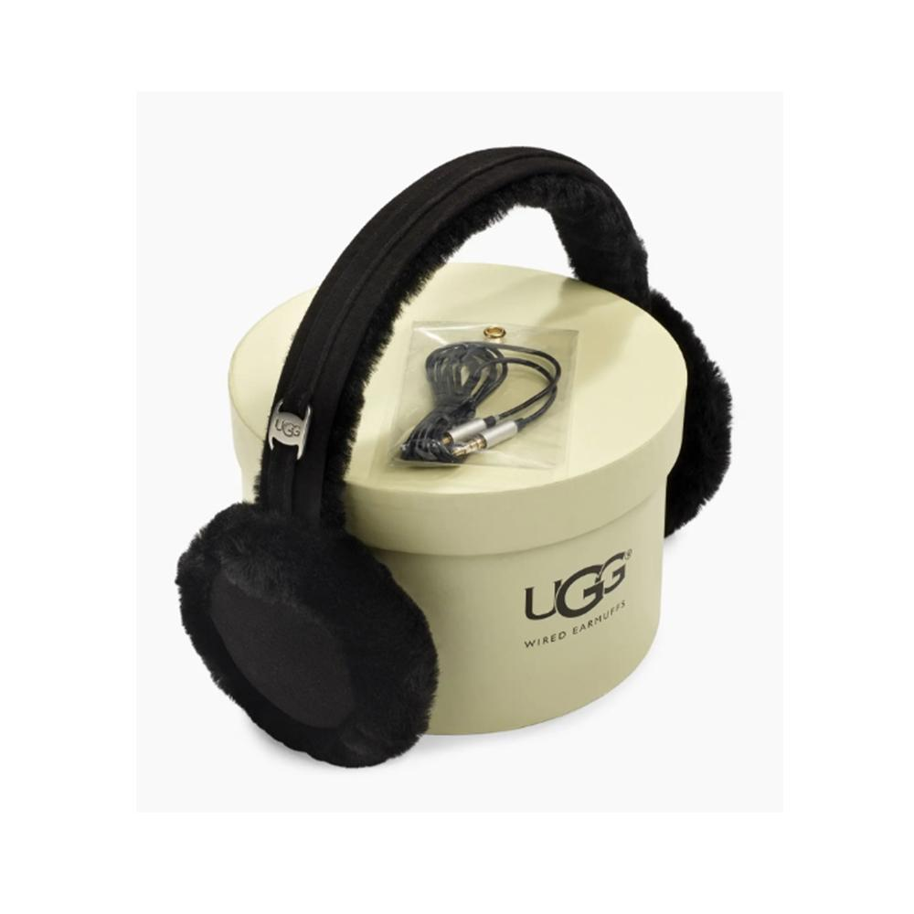 Ugg Women's Classic Tech Earmuff Metallic Chestnut 17399