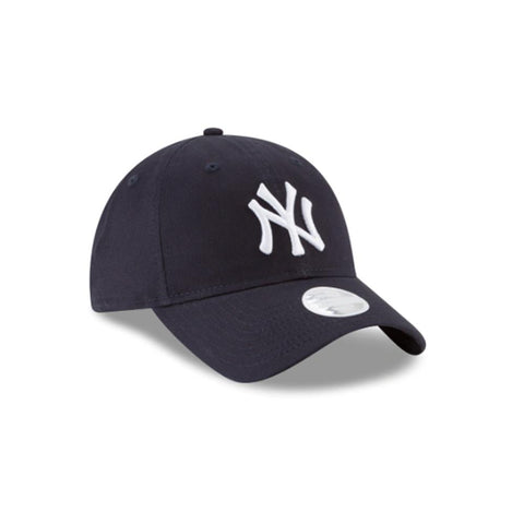 New Era New York Yankees Womens Core Classic Womens 9Twenty Adjustable 11568056