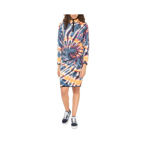 Stussy Oxygen Polar Fleece Dress Multi 214424