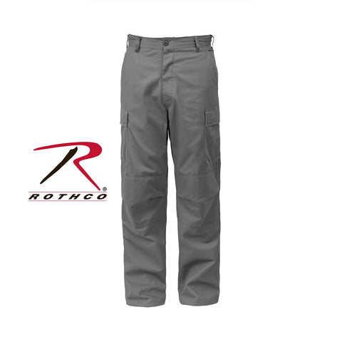 Rothco Tactical BDU Pants Grey 8810