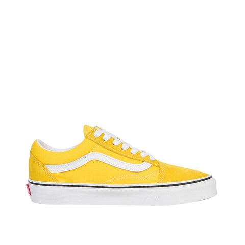 Vans UA Old Skool Vibrant Yellow VN0A4BV5FSX