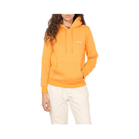 Stussy Smooth Stock Hood Apricot 2921668