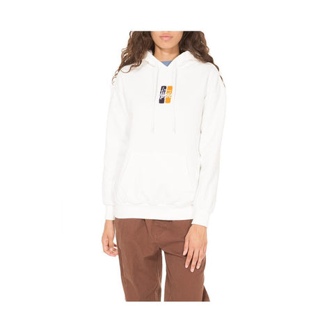 Stussy Draft Pullover Off White 218044