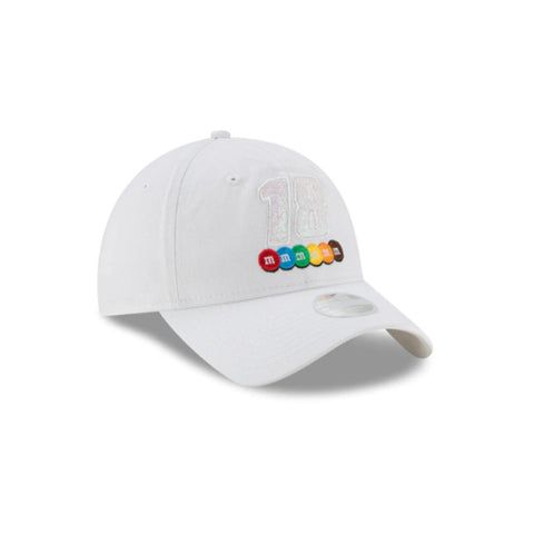 New Era Team Glisten TN White Kylbus KYLBUS White 12379964