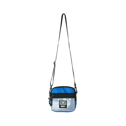 Obey Conditions Traveler Bag II Blue 100010117