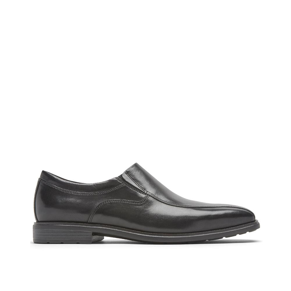 Rockport Men's DresSports Business 2 Slip-On Black Glass CH5540
