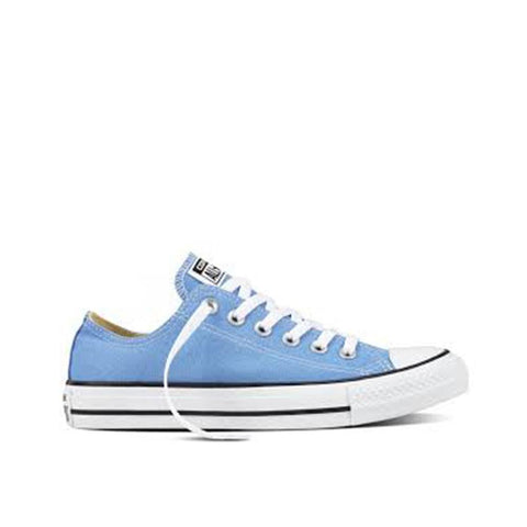 Converse Unisex Chuck Taylor All Star OX Pioneer Blue 157650F