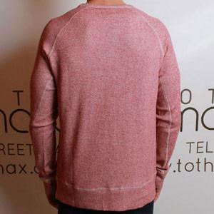 Zanerobe Z-Sweat Fleece Red Marble