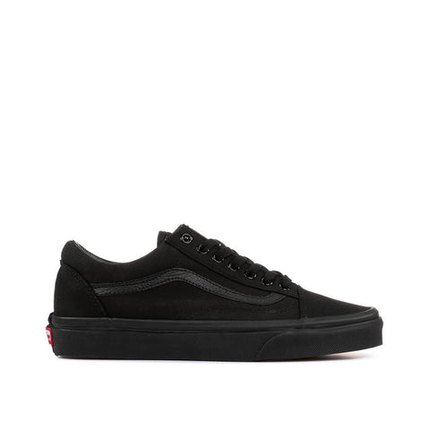 Vans Old Skool Black/Black VN000D3HBKA