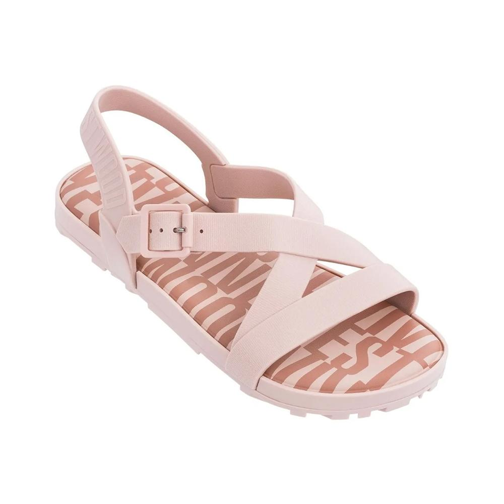 Melissa + VWA + Hermanos Sandal Light Pink 32455-52291