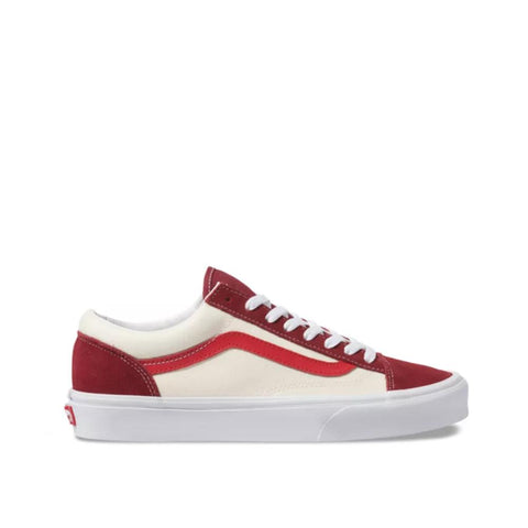 Vans Style 36 Retro Sport Biking Red/Poinsettia VN0A3DZ3VXZ
