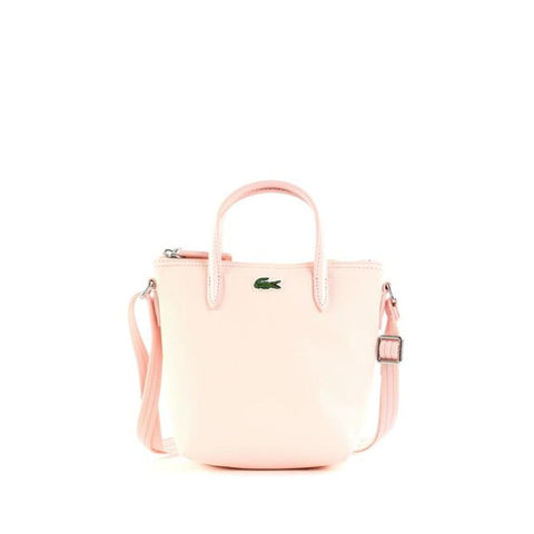 Lacoste XS Shopping Cross Bag Pearl NF2609PO D21