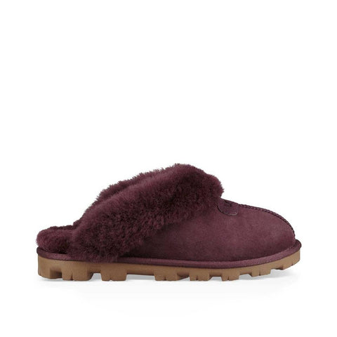 b258779d4fe Ugg Women s Coquette Slipper Port 5125