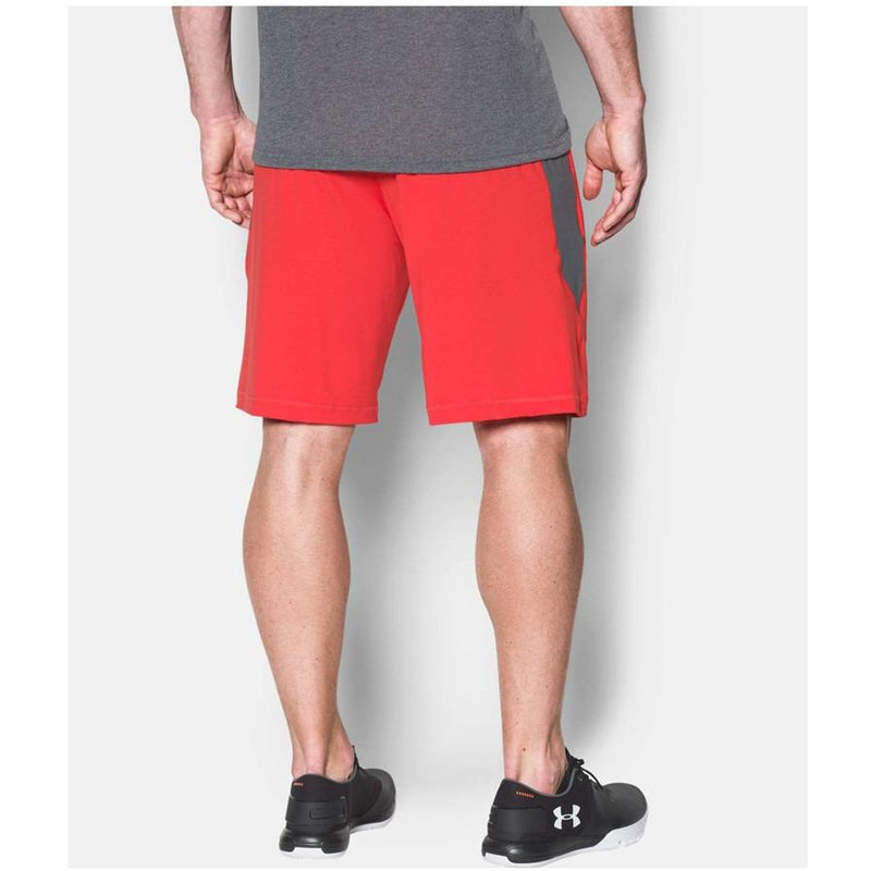 "Under Armour Men's UA Raid 10"" Shorts POM/GPH 1253527-693 - APLAZE"