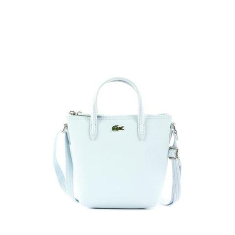 Lacoste XS Shopping Cross Bag Illusion Blue NF2609PO D22