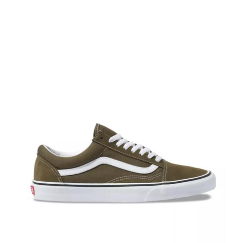Vans Old Skool Beech/True White  VN0A4BV5V7D