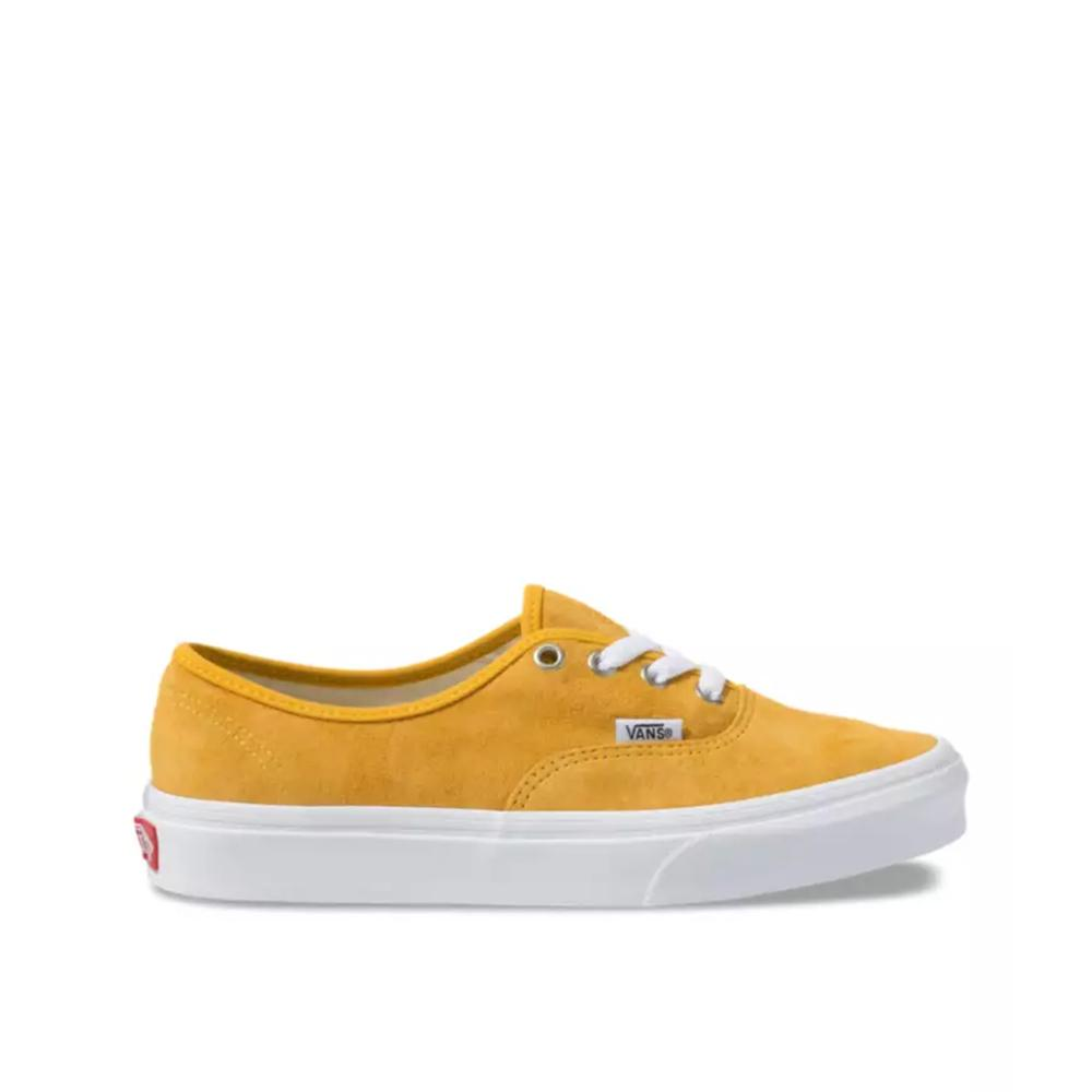 Vans Authentic Pig Suede Mango Mojito/True White VN0A2Z5IV77