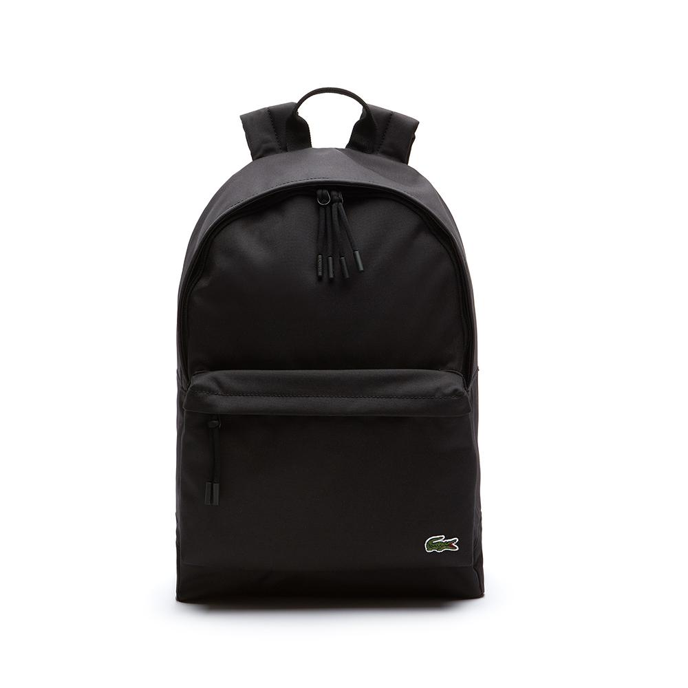 Lacoste Men's Backpack Black NH2677NE-991