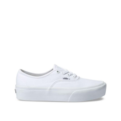 Vans Authentic Platform 2.0 True White VN0A3AV8W00