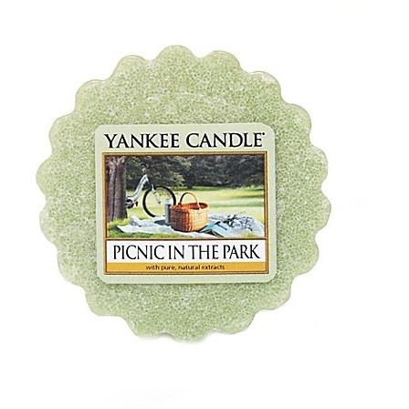 Yankee Candle Tart - Picnic in the Park