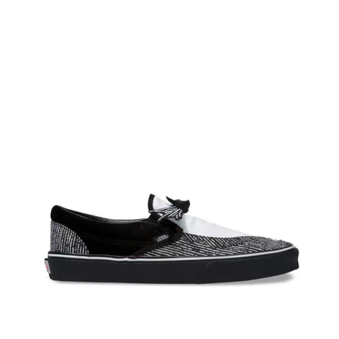 Vans X Disney  Classic Slip-On The Nightmare before Christmas/Jack  VN0A4BV3T4V