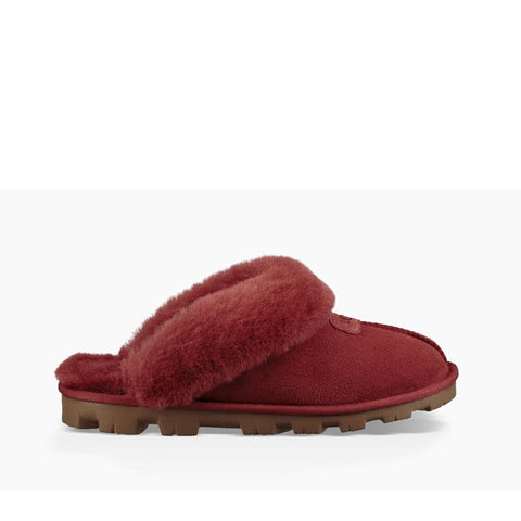 Ugg Women's Coquette Slipper Redwood 5125