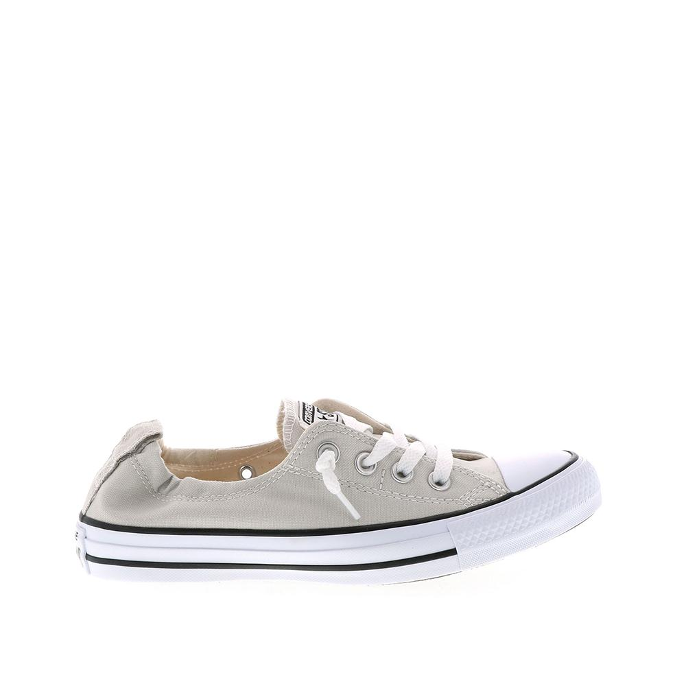 Converse Women's Chuck Taylor All Star Shoreline Slip	Cloud Gray 537082F