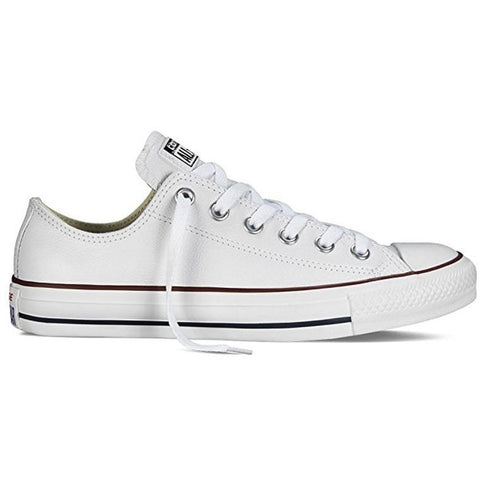 Converse Unisex Chuck Taylor Leather White132173C