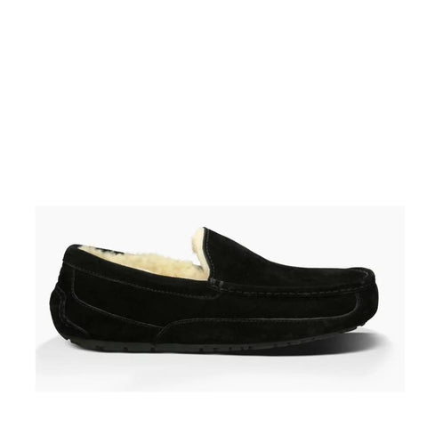 UGG Men's Ascot Slip-On Black 1101110