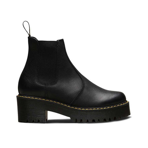 Dr.Martens Rometty Burnished Wyoming Black R23917001