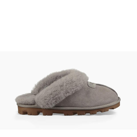 Ugg Women's Coquette Slipper Seal 5125