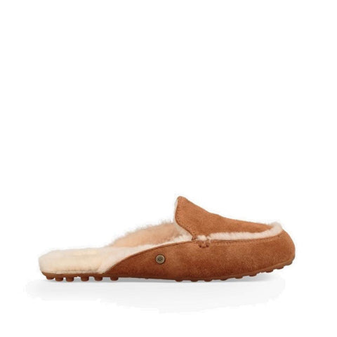 Ugg Women's Lane Slip-on Loafer Chestnut 1020027